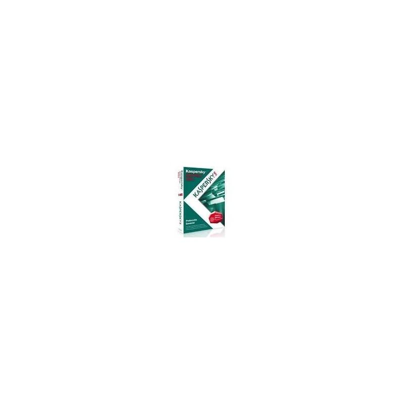 Kaspersky Antivirus 2012 1 usuario