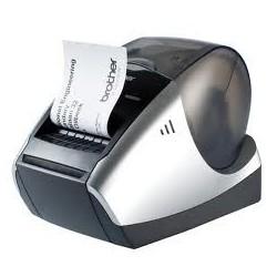 Impresora de Etiquetas Brother QL570