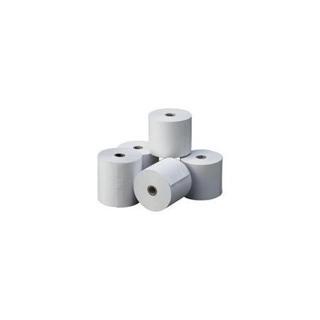 """Papel Térmico 80x80 """"Pack"""" 24 Rollos"""