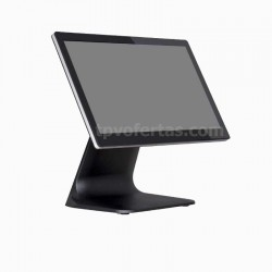 "MONITOR TACTIL  15"" USB  NEGRO"