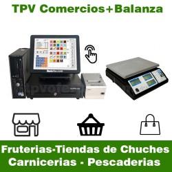 Pack TPV ECO1 Tactil...